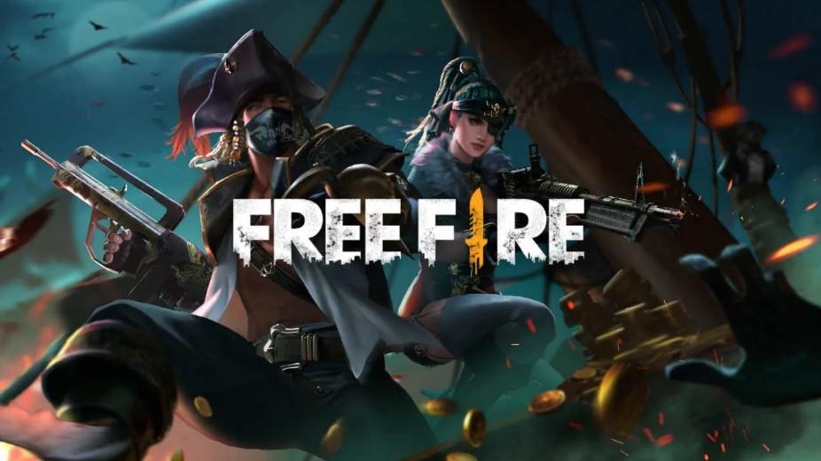 Télécharger Free Fire PC