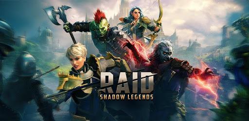 Télécharger Raid: Shadow Legends pc