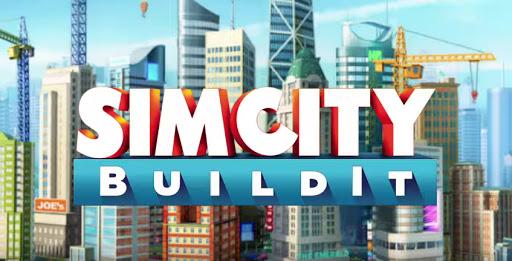 Telecharger Simcity Buildit pc