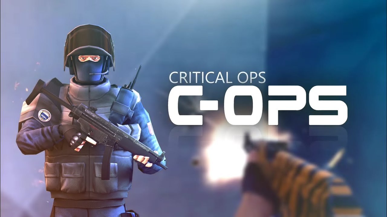 Telecharger critical ops pc