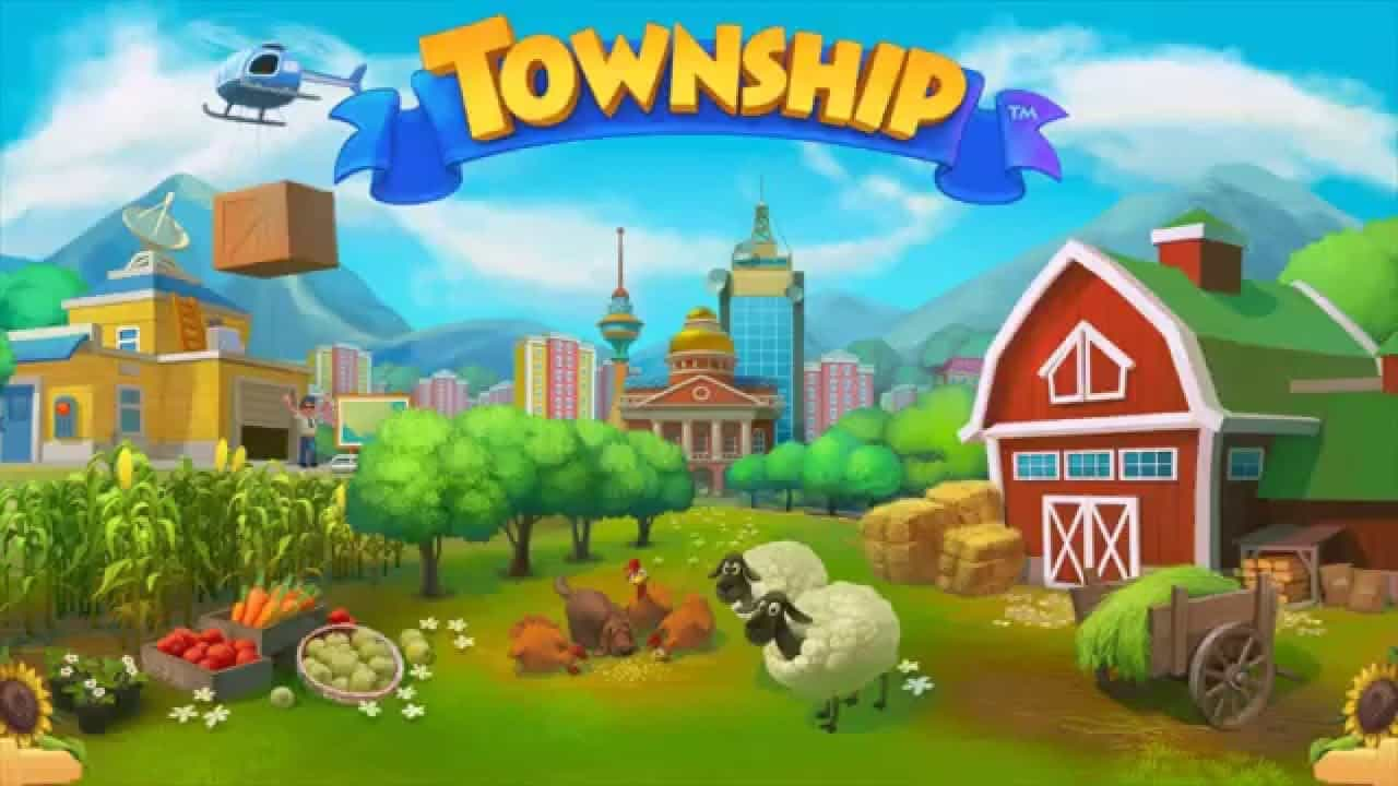 Telecharger township sur pc