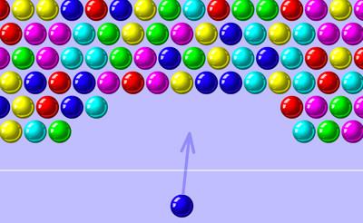 jeux gratuit bubble shooter 5