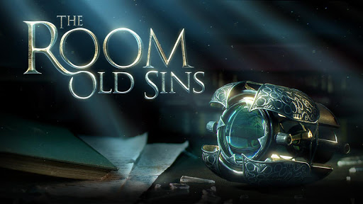 telecharger the room old sins pc