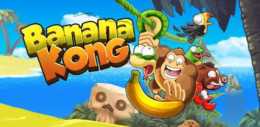 Télécharger Banana Kong gratuit