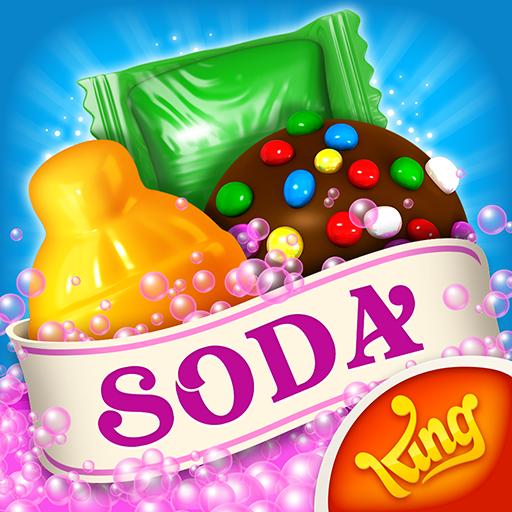 Telecharger Candy Crush Soda gratuit pour pc