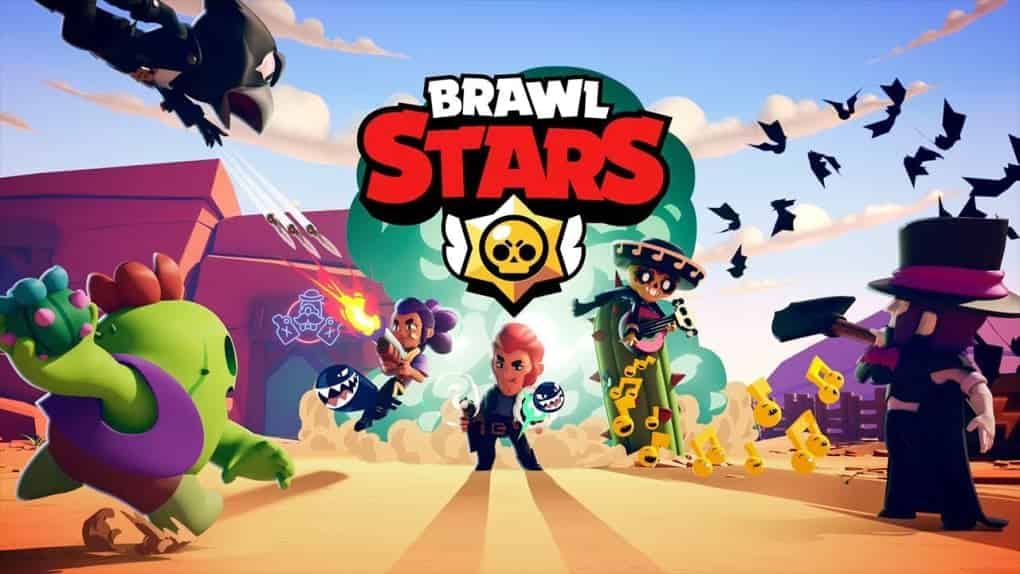 telecharger brawl stars sur pc