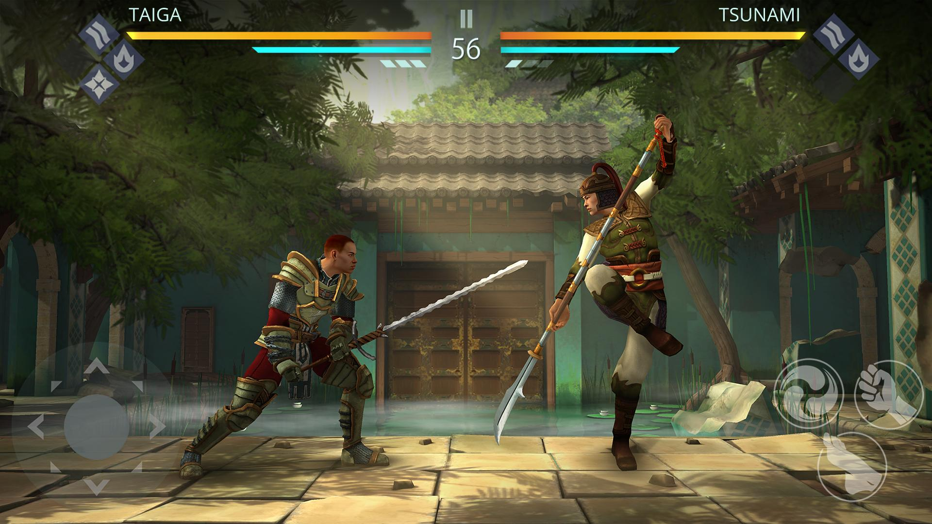 Télécharger Shadow Fight 3 PC