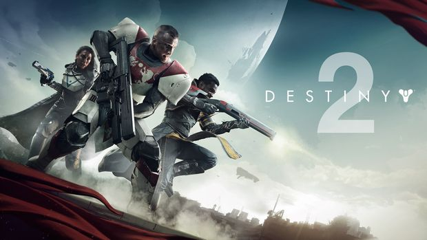 Telecharger Destiny 2 Gratuit PC