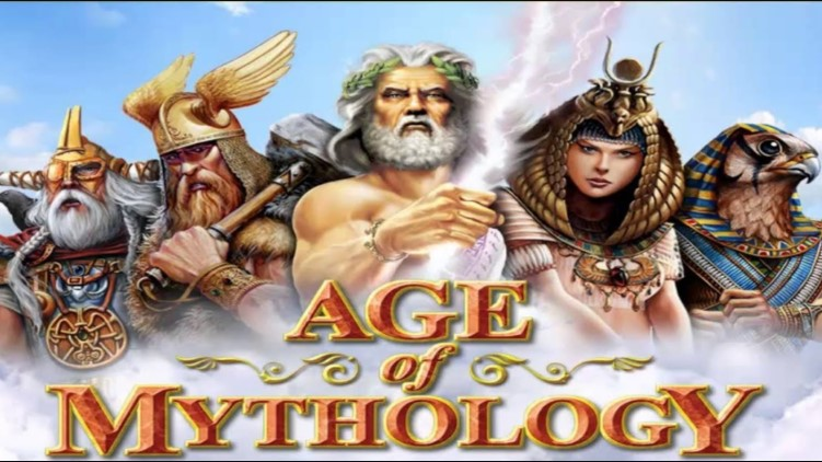 Telecharger Age of Mythology Gratuit