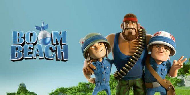 Télécharger Boom Beach sur PC