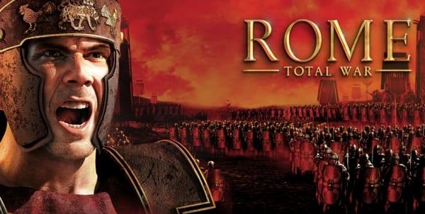 Télécharger Rome Total War