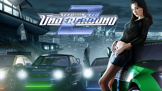 Need For Speed Underground 2 PC Telecharger